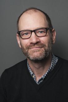 Lars Ilshammar ny biträdande riksbibliotekarie