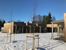 Første svanemerkede miljøbolig på Østlandet