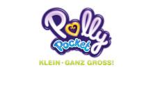 Klein - Ganz Gross: Polly Pocket ist wieder da!