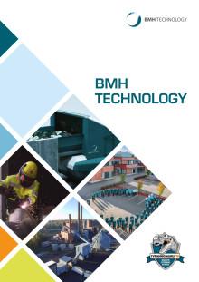 BMH Company Brochure