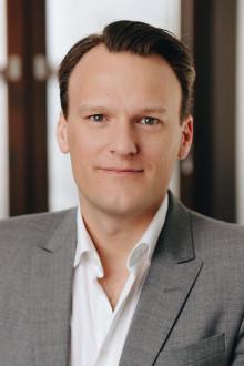 Henrik Andréasson blir ny vd för Nordiska Kompaniet