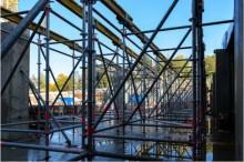 Kundcase: Stämpställningar till grunden för nytt forskningscenter