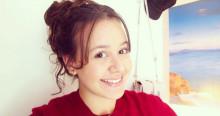 Veckans stjärnbarnvakt - Nora från Hammarby sjöstad