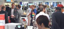 Nordens största förpackningsevent 2017 – en av utställarna på Sign & Print