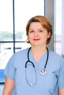 Väsby stöd och omsorg höjer kvaliteten och ökar tryggheten i sjuksköterskeorganisation