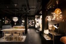 Lyckad butiksöppning för Svenssons i Lammhult i MOOD Stockholm