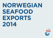 How did it go with the Norwegian Seafood Export in 2014?