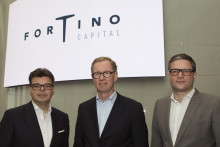 Fortino Capital Partners lanceert tweede fonds in Benelux voor digital growth investeringen