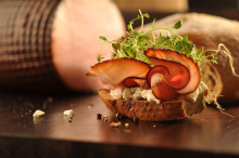 Ridderheims lanserar utvalda charkdelikatesser för smörgåsen