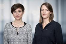 Pris uppmärksammar unga kvinnor i mansdominerade forskningsfält