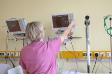 Neue Diagnostik- und Überwachungsstation eröffnet