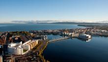 Jönköping är 40,3 öre/kWh billigare än snittet i Sverige