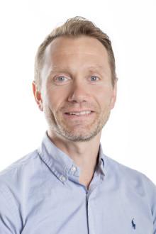 Henrik Grönberg