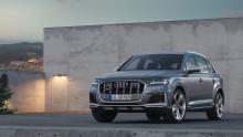 Audi SQ7 TDI i topform