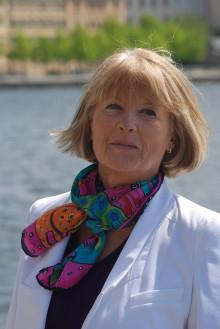 Åslund (FP): Stockholm behöver en egen hemlöshetssamordnare