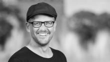 Peter Nilsson ny sponsoransvarig på Destination Eskilstuna