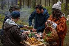 Sverigekampanjen The Edible Country tog brons i Epica Awards