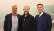 Revide och Voyado expanderar internationellt –  ingår partnerskap med Oculos i Norge