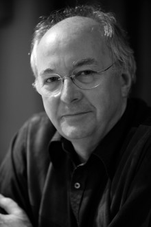 Philip Pullman nominerad till Man Booker International