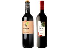 Utvidet økologisk sortiment med to basisnyheter fra Rioja