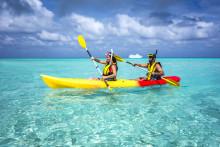 Fiji lockar fler svenskar till det genuina Söderhavet