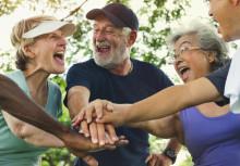 Hälsosatsning för seniorer utökas