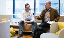 Pressinbjudan – Svenska Skidförbundets medieupptakt 2017/2018
