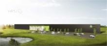 Grønt væksteventyr bliver til ny fabrik i Høje Taastrup