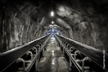 Elinstallationer i gruvor