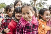 Bra om barnkonventionen blir lag men ytterligare arbete krävs