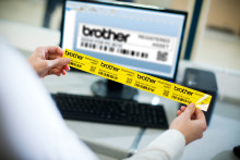 Brother se asocia con BarTender® empresa de software líder en diseño de etiquetas