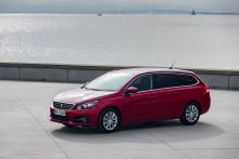 Peugeot Danmark hilser omlægningen af registreringsafgiften velkommen