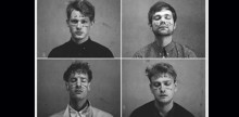 Indie-darlingene The Crookes kommer til VEGA