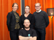 Succé på många sätt för Eskilstunas Stadsmissions Varmt om hjärtat-insamling