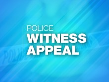 Appeal for witnesses and dash cam footage following a report of sexual assault in city centre at weekend