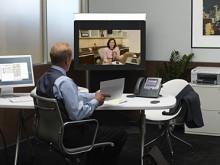 Cisco lanserar personlig TelePresence