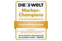 Deutschlands beliebteste Marken