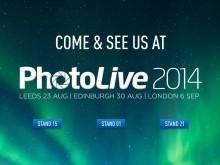 Panasonic To Attend PhotoLive