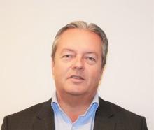 Erik Soelberg er ny salgssjef for Commercial Print i Canon Norge