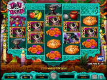 Won astonishing €479,715 playing Day of the Dead at Vera&John