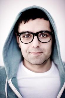 Navid Modiri nominerad till Årets Affärsnätverkare!