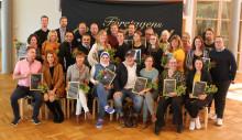 De kan vinna priser under Härnösands företagsgala 2019