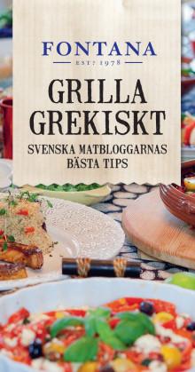 Grilla grekiskt