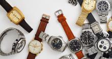 Important Timepieces - nytt auktionsrekord med klockor sålda för 8,4 miljoner SEK