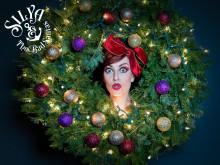 Silya er ute med sin første julelåt