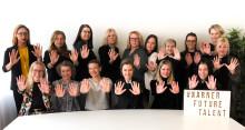 Warner Music Sweden startar ett stipendium för unga kvinnor som vill in i musikindustrin