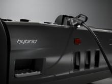 Alsidige hybridlastbiler til bykørsel