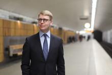 Grönt ljus för nya tunnelbanetåg