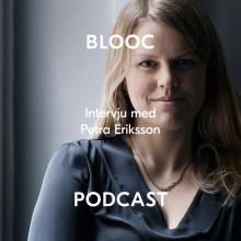 Blooc Podcast - Petra Eriksson - Derome-gruppen