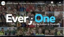 Smurfit Kappa lanserar sitt nya inkluderings- och mångfaldsprogram EveryOne